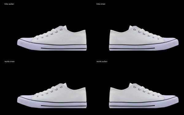 Schuh (Design: 4424 )Sneaker Low