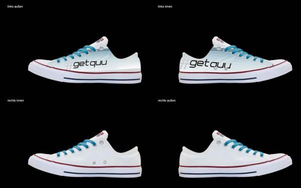 Schuh (Design: 4988 )Converse Low