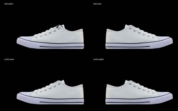 Schuh (Design: 7315 )Sneaker Low