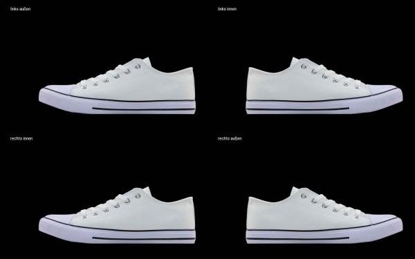 Schuh (Design: 7765 )Sneaker Low