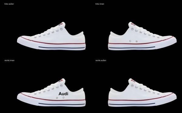 Schuh (Design: 7347 )Converse Low