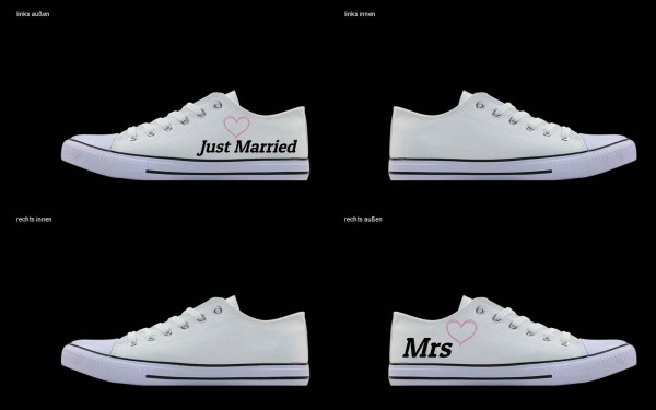 Schuh (Design: 4773 )Sneaker Low