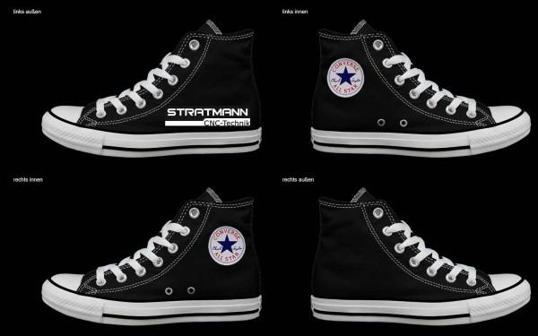Schuh (Design: 4720 )Converse High