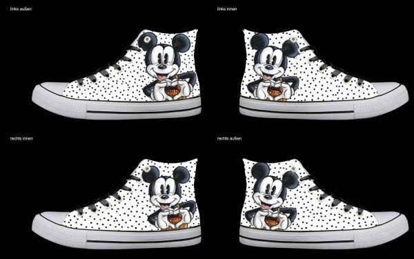 Schuh (Design: 6628 )Sneaker High