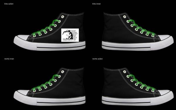 Schuh (Design: 7692 )Sneaker High