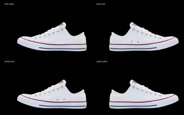 Schuh (Design: 7206 )Converse Low