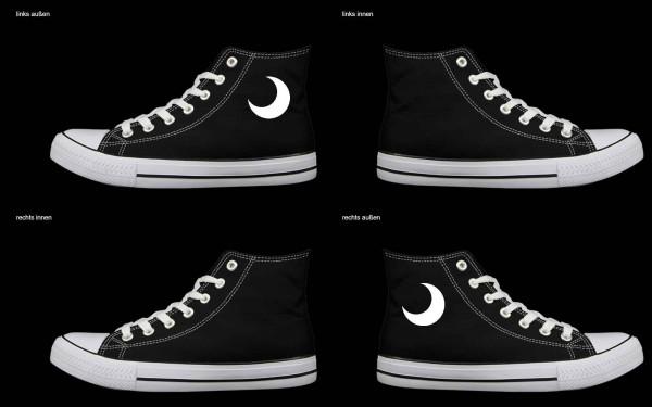 Schuh (Design: 8145 )Sneaker High
