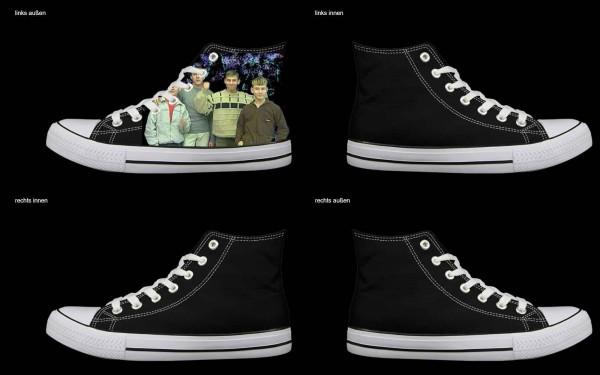 Schuh (Design: 7135 )Sneaker High