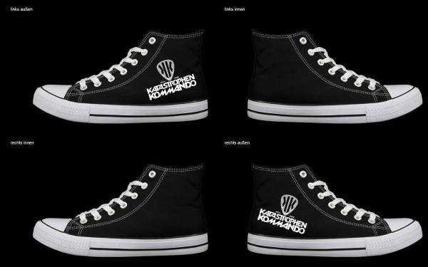 Schuh (Design: 7286 )Sneaker High
