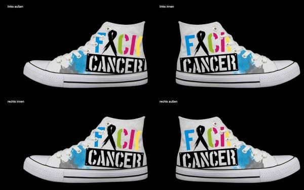 Schuh (Design: 5787 )Sneaker High