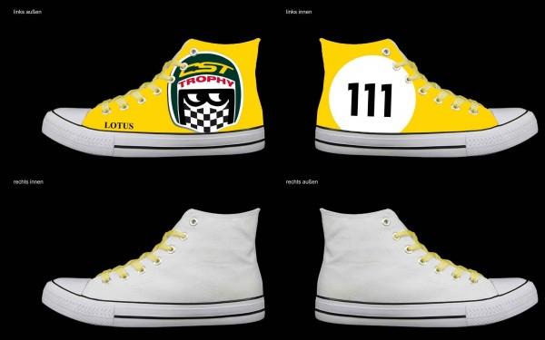 buy popular c48fe 6ae3f Schuh (Design: 5566 )Sneaker High