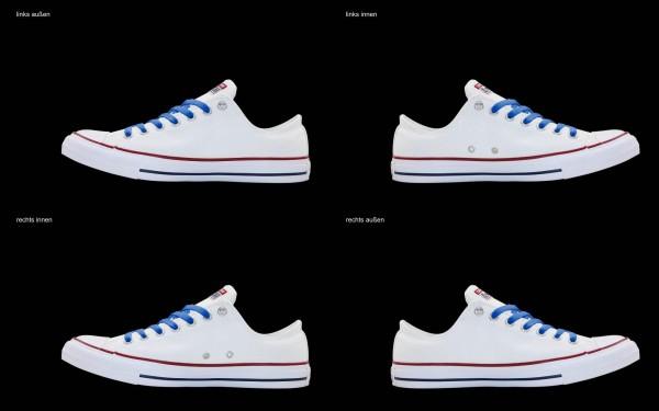 Schuh (Design: 4884 )Converse Low