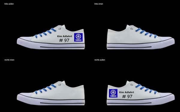 Schuh (Design: 4685 )Sneaker Low