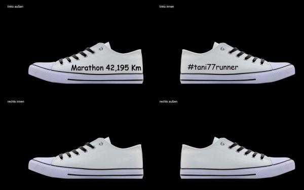 Schuh (Design: 7430 )Sneaker Low