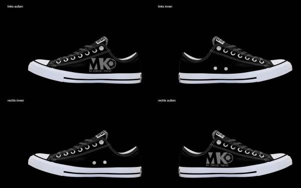 Schuh (Design: 7593 )Converse Low