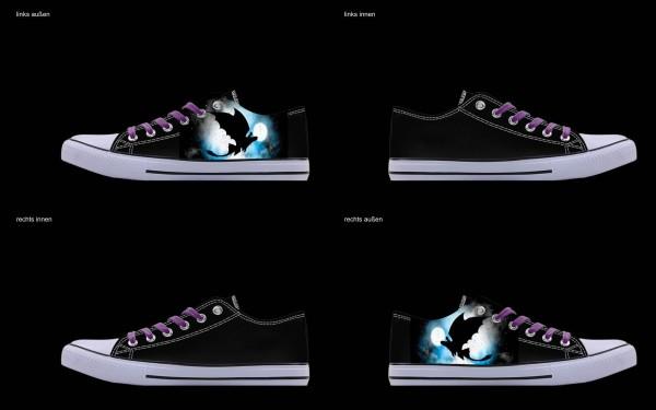 Schuh (Design: 5430 )Sneaker Low
