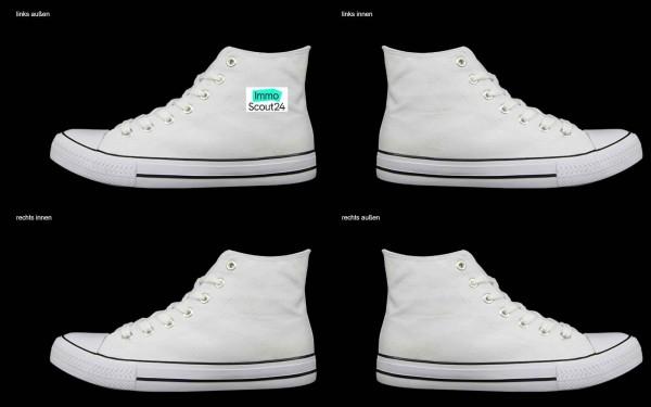 Schuh (Design: 7957 )Sneaker High