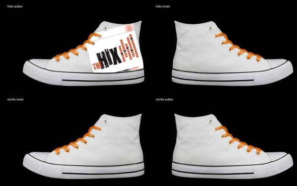 Schuh (Design: 6625 )Sneaker High