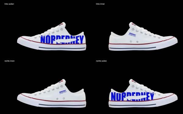 Schuh (Design: 7331 )Converse Low