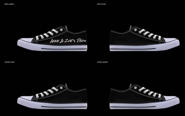 Schuh (Design: 6651 )Sneaker Low