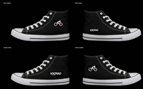 Schuh (Design: 5060 )Sneaker High