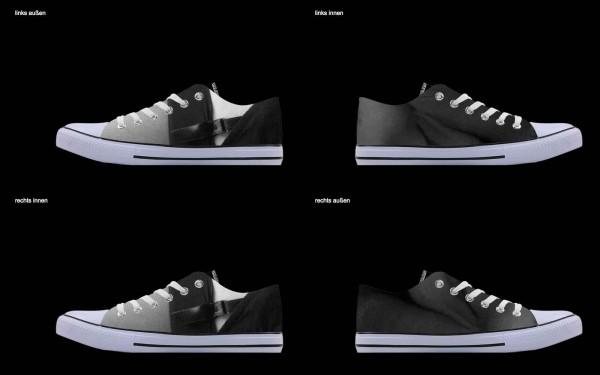Schuh (Design: 4338 )Sneaker Low