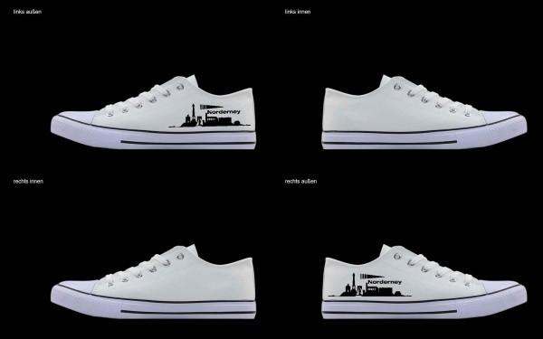 Schuh (Design: 7330 )Sneaker Low