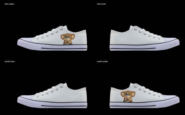 Schuh (Design: 7515 )Sneaker Low