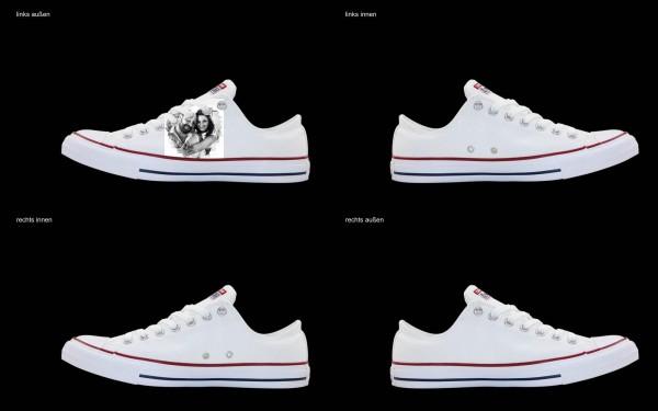 Schuh (Design: 5523 )Converse Low
