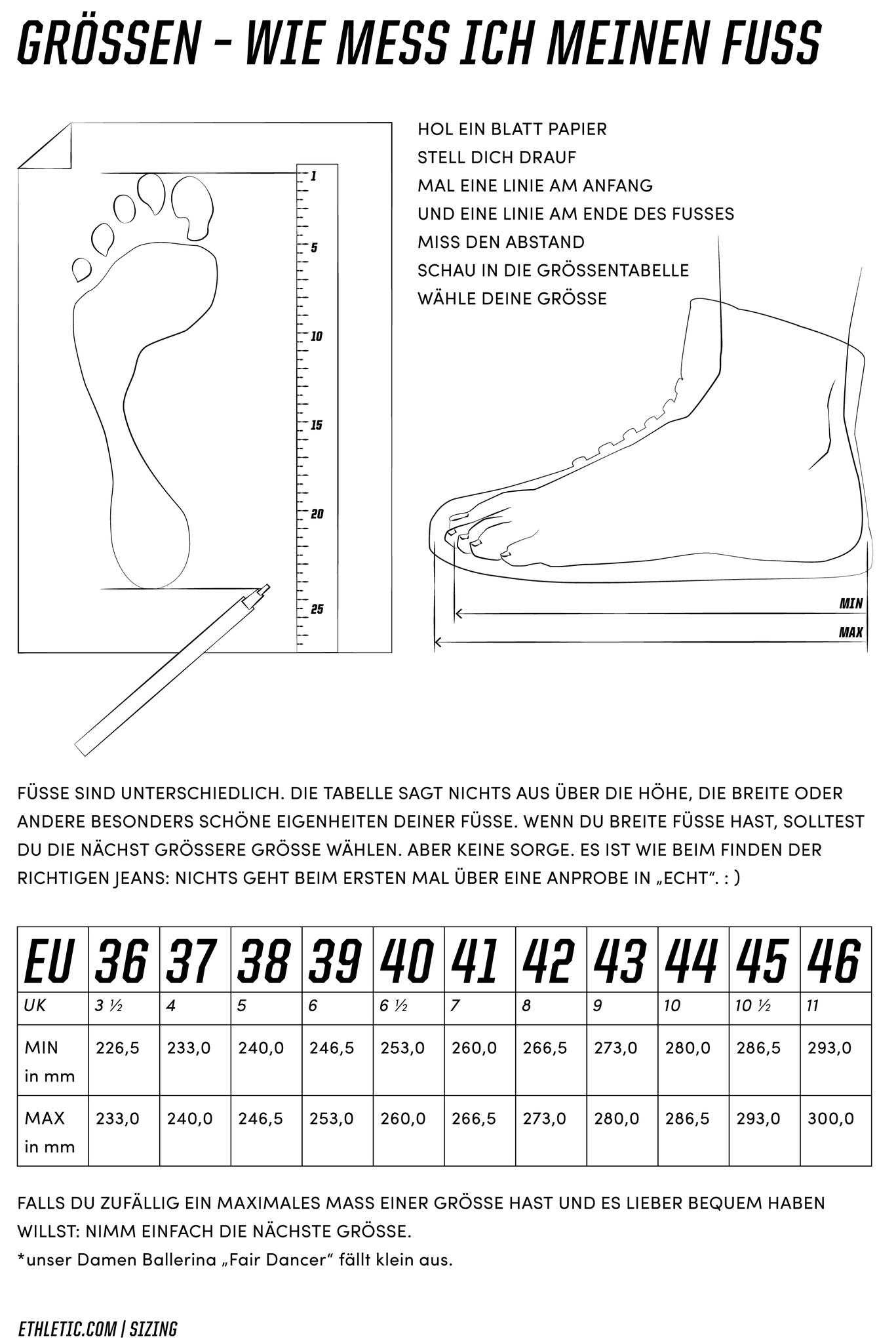 sizing-ethletic-de