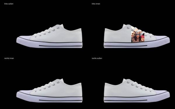Schuh (Design: 7748 )Sneaker Low