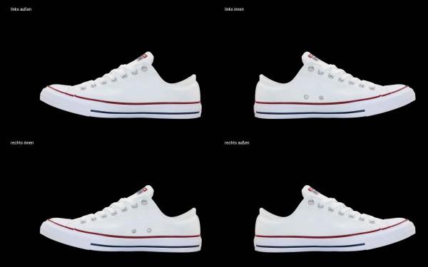 Schuh (Design: 7531 )Converse Low