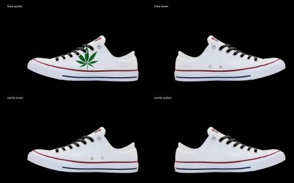 Schuh (Design: 4983 )Converse Low
