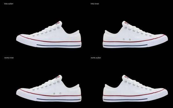 Schuh (Design: 7586 )Converse Low