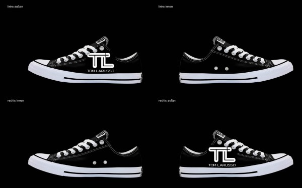 Schuh (Design: 8322 )Converse Low