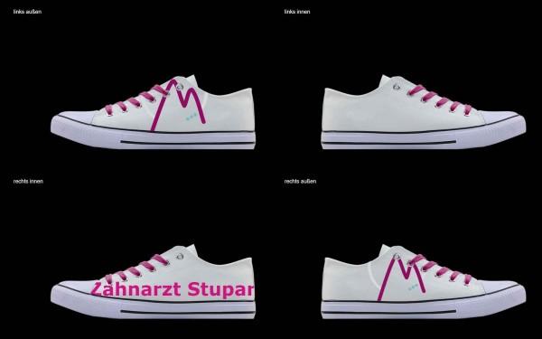 Schuh (Design: 5470 )Sneaker Low