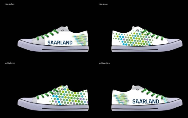 Schuh (Design: 7224 )Sneaker Low
