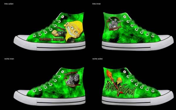 Schuh (Design: 6626 )Sneaker High