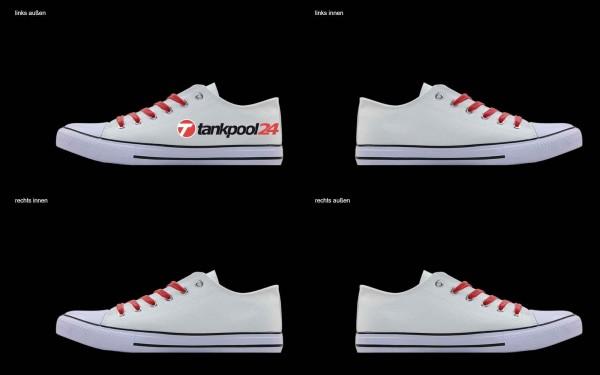 Schuh (Design: 7356 )Sneaker Low