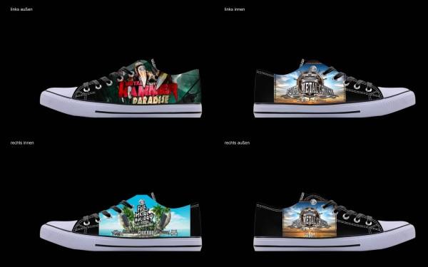 Schuh (Design: 4996 )Sneaker Low