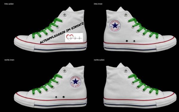 Schuh (Design: 6630 )Converse High