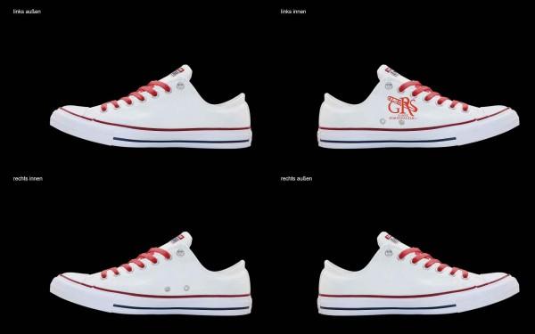 Schuh (Design: 4684 )Converse Low