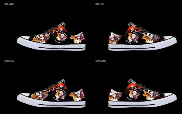Schuh (Design: 3261 )Converse Low