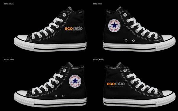 Schuh (Design: 5505 )Converse High