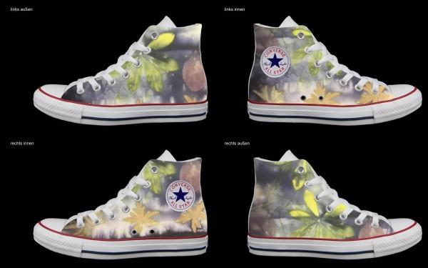 Schuh (Design: 4399 )Converse High