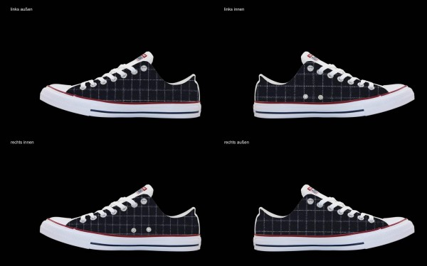Schuh (Design: 5058 )Converse Low