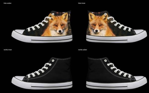 Schuh (Design: 4960 )Sneaker High