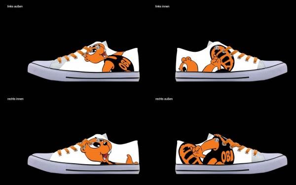 Schuh (Design: 3239 )Sneaker Low