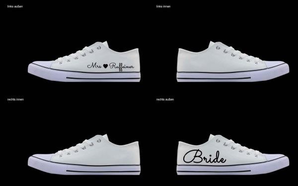 Schuh (Design: 7738 )Sneaker Low