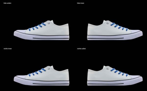 Schuh (Design: 8219 )Sneaker Low